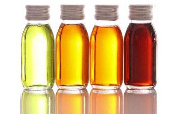 Aromaterapide Baz Yağlar