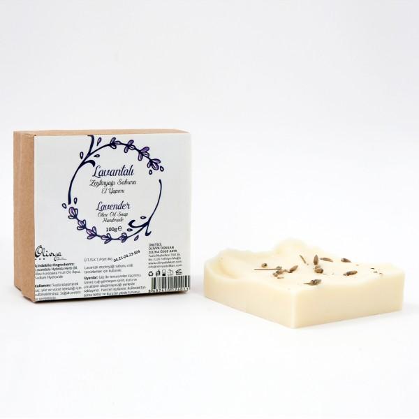Zeytinyağı Sabunu Paketi (5'li paket)