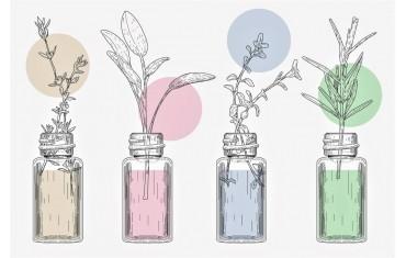 Cildimiz İçin Aromaterapi Uygulamaları