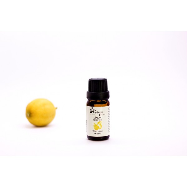 Buhurdanlık Paketi Limon