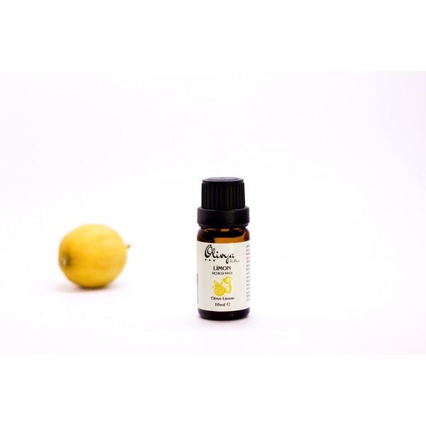 Limon Uçucu Yağı